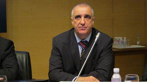 Victorino Alonso.Victorino Alonso