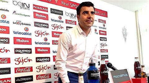 Nico Rodríguez en Mareo