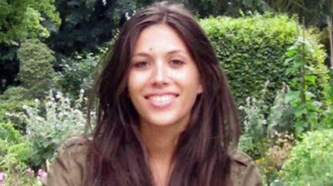 La joven Ana María Enjamio falleció asesinada en el portal de su casa en Vigo la madrugada del sábado 17 de diciembre del 2016