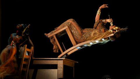 Espectáculo de Beyonce