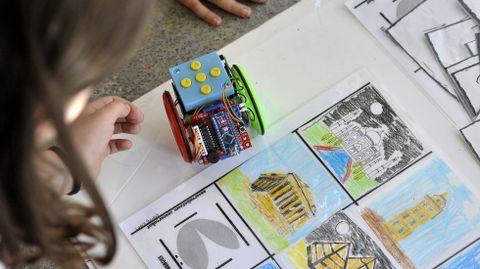 feira matematica en palexco