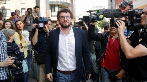 José Manuel Sande será el senador por designación autonómica