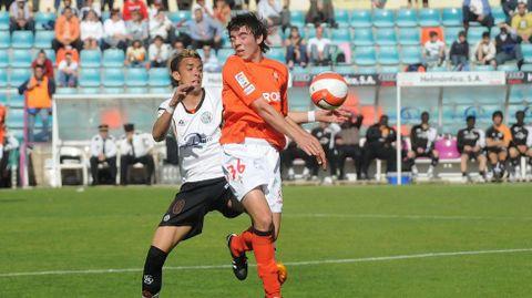 1 - Salamanca-Celta de Segunda (8 de junio del 2008)