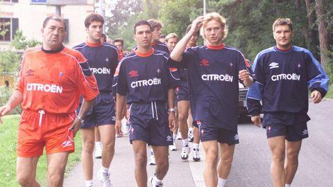 En Suiza, en el año 1999