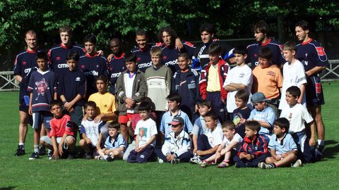 Ponteareas, 2000