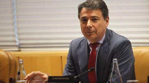 Ignacio González, en una imagen de archivo