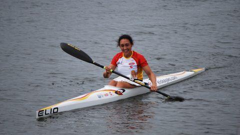 Camila Morison, Piragüismo, 20 años.  La cesureña se colgó la plata mundial sub-23 en K-2 500, se acaba de clasificar para la cita absoluta y acumula cuatro metales internacionales más.