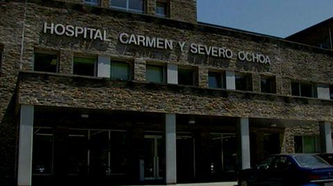 Hospital de Cangas del Narcea