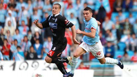 113 - Celta-Alcoyano (4-0) el 19 de mayo del 2012