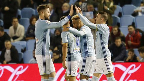 3-1 al Granada el 27 de noviembre del 2016