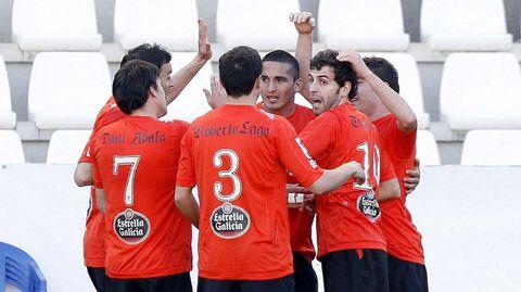 36 - Albacete-Celta (0-2) el 14 de marzo del 2010