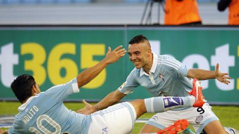 158 - Celta-Barcelona (4-1) de Primera el 23 de septiembre del 2015