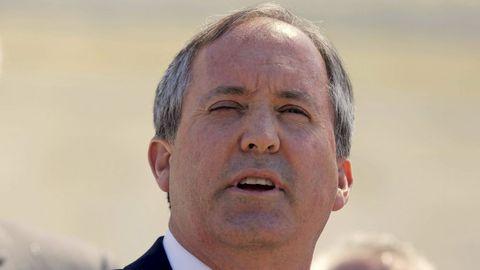 Ken Paxton, fiscal general de Texas