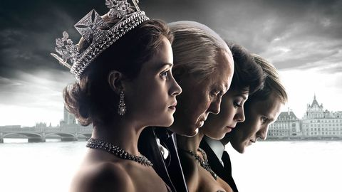 «The Crown»