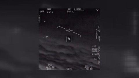 La investigación sobre OVNIS más cara de la historia