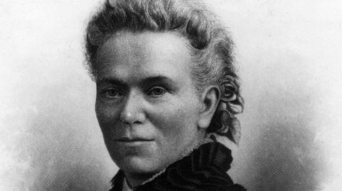 Matilda Joslyn Gage describiu por primeira vez o silenciamento das mulleres científicas