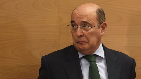 El coronel de la Guardia Civil, Diego Pérez de los Cobos, en una imagen de archivo