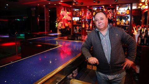 Manuel Malleiro, que llevaba desde los años noventa regentando la discoteca Daniel, abandona por achaques de salud y porque tiene próxima la jubilación