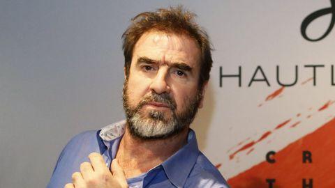 El ex-futbolista Eric Cantona tiene vivienda en Lisboa