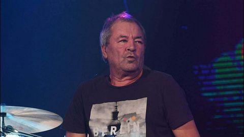 El cantante Ian Gillan tiene vivienda en el Algarve