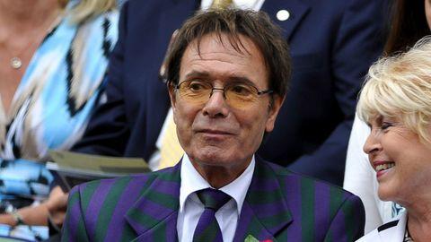 El cantante Cliff Richard tiene vivienda y negocios en el Algarve