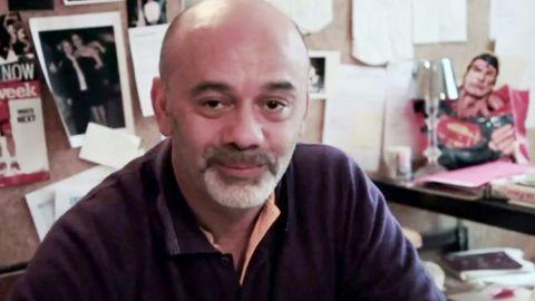 El diseñador de moda Christian Louboutin tiene vivienda y negocios en Playa Comporta