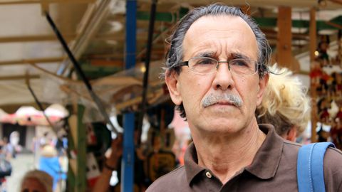 Joaquín Ocampo