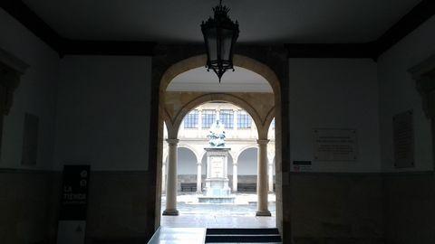La Universidad de Oviedo