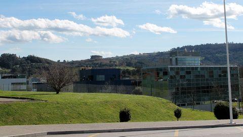 Parque Científico y Tecnológico de Gijón