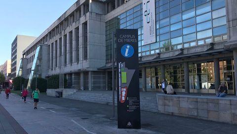 Campus de Mieres