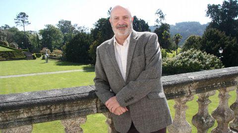 Juan Vaello, psicopedagogo y experto en motivación y convivencia