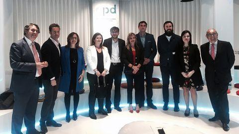 I Foro de Marketing y Ventas organizado por APD en Oviedo