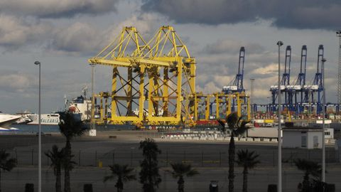 Algeciras: la gran puerta de Europa a la droga