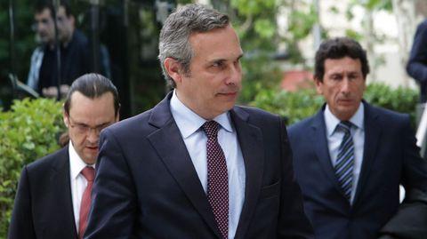 El historiador Josep Lluis Alay,