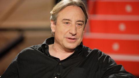 El actor Juanjo Puigcorbé en una imagen de archivo