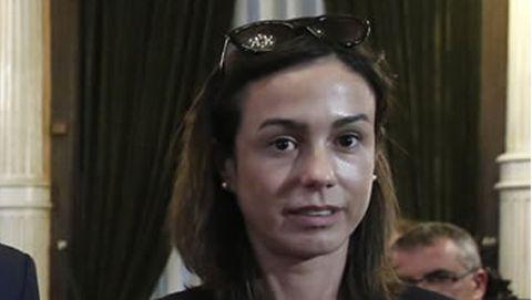 Pardo de Vera es la primera mujer que preside el ADIF