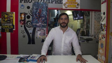 David Román no cree que AMLO convierta a su país en Venezuela