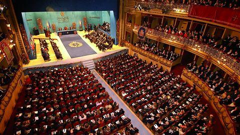 Teatro Campoamor Premios Principe 2006