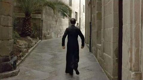 CASCO HISTÓRICO DE OURENSE. «Los girasoles ciegos» (Cuerda, 2008). El vínculo de Cuerda con la provincia se volvió a ver en este Goya al mejor guion adaptado.