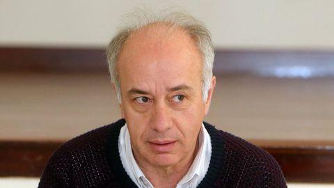 Gonzalo Durán sobre Carmela Silva: «Es la chacha para todo del anciano Abel Caballero»