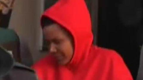 Ana Julia Quezada, en una imagen de archivo