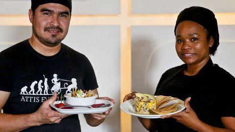 Una muestra de las delicias mexicanas de Chilam Balam, de Vigo
