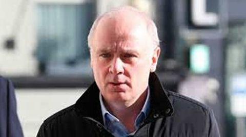 El exconsejero delegado del Anglo Irish Bank, David Drumm, fue condenado a 6 años por sus desmanes al frente de la entidad. Su quiebrar arrastró al país al rescate.