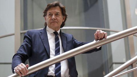 Jose Ramón Lete, en una imagen reciente