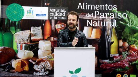 Nacho Manzano