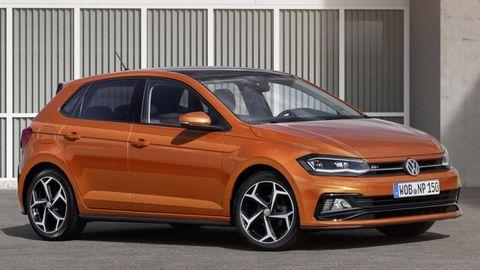 Volkswagen es la segunda marca más vendida en España, pero su primer modelo por número de ventas es séptimo en el ránking. El Polo conquistó a 28.173 compradores en 2018