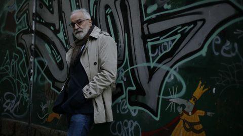 Urberuaga fue galardonado en el año 2011 con el Premio Nacional de Ilustración