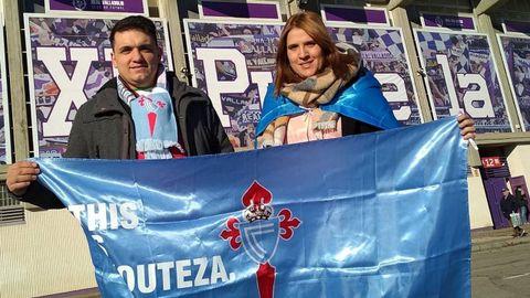 Valladolid-Celta (J21)