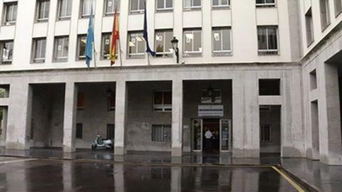 Consejería de Educación del Principado de Asturias