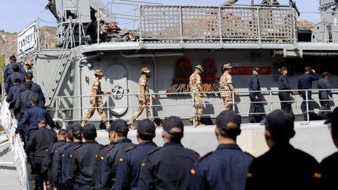 El condenado era suboficial de la Armada y pidió como atenuante su buena conducta